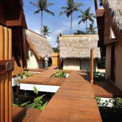 Отель Holiday Inn Resort Phuket Mai Khao Beach фото 2