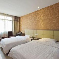Отель 886 Boutique Hotel Китай, Сямынь - отзывы, цены и фото номеров - забронировать отель 886 Boutique Hotel онлайн комната для гостей фото 2