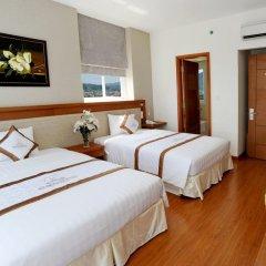 Отель DENDRO Нячанг комната для гостей