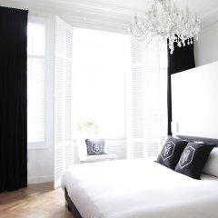 Отель Maison de Trazegnies Antwerp Бельгия, Антверпен - отзывы, цены и фото номеров - забронировать отель Maison de Trazegnies Antwerp онлайн комната для гостей фото 2