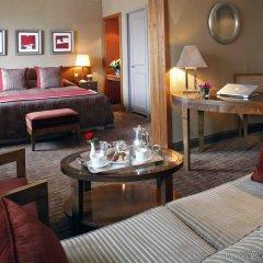 Отель Warwick Brussels Бельгия, Брюссель - 3 отзыва об отеле, цены и фото номеров - забронировать отель Warwick Brussels онлайн комната для гостей фото 5