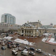 Kiev Accommodation Hotel Service фото 14
