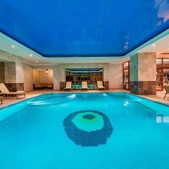 Отель Elite World Prestige бассейн фото 2