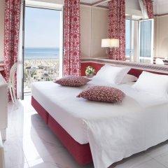Hotel Milton Rimini комната для гостей фото 2