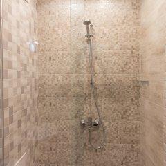 Отель Domus Apartments Old Town Болгария, Пловдив - отзывы, цены и фото номеров - забронировать отель Domus Apartments Old Town онлайн ванная