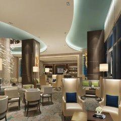 Отель Doubletree Xiamen Wuyuan Bay Китай, Сямынь - отзывы, цены и фото номеров - забронировать отель Doubletree Xiamen Wuyuan Bay онлайн гостиничный бар