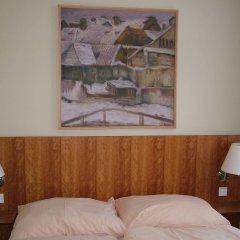Hotel Praha Liberec Либерец комната для гостей