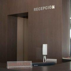 Hotel Restaurante El Corte интерьер отеля фото 3