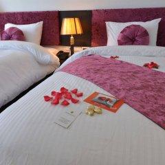Отель Golden Sun Suites Hotel Вьетнам, Ханой - отзывы, цены и фото номеров - забронировать отель Golden Sun Suites Hotel онлайн комната для гостей фото 5