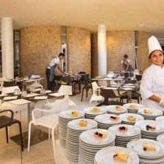 Отель Floriana Village Италия, Катандзаро - отзывы, цены и фото номеров - забронировать отель Floriana Village онлайн питание фото 3