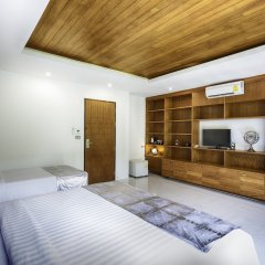 Escape De Phuket Hotel & Villa комната для гостей фото 14