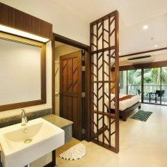 Отель Ratana Hill Таиланд, Патонг - 3 отзыва об отеле, цены и фото номеров - забронировать отель Ratana Hill онлайн ванная