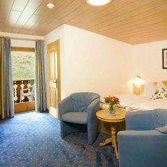 Hotel Bergfrieden Монклассико комната для гостей фото 3