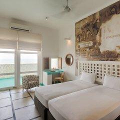 Hotel J комната для гостей фото 2