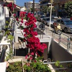 Zefyros Hotel фото 2