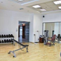 Ramee Rose Hotel фитнесс-зал фото 4