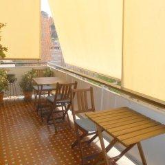 Отель A Casa Chiecchi B&B балкон