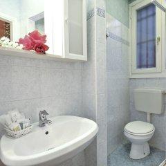 Отель Locanda Antico Fiore Италия, Венеция - отзывы, цены и фото номеров - забронировать отель Locanda Antico Fiore онлайн ванная