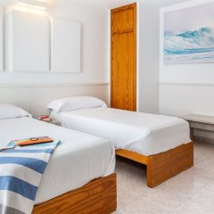 Отель Apartamentos Panoramic комната для гостей фото 3