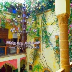 Отель Riad Marlinea фото 7