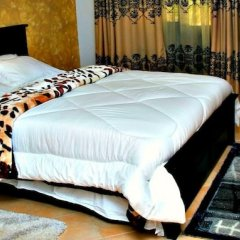 Samanene Beach Hotel комната для гостей