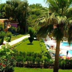 Altinkum Bungalows Турция, Сиде - отзывы, цены и фото номеров - забронировать отель Altinkum Bungalows онлайн фото 4