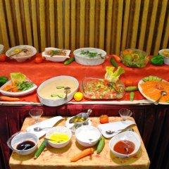 Отель Candles Hotel Иордания, Вади-Муса - 1 отзыв об отеле, цены и фото номеров - забронировать отель Candles Hotel онлайн питание фото 3