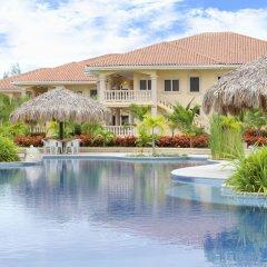 Отель La Ensenada Beach Resort - All Inclusive Гондурас, Тела - отзывы, цены и фото номеров - забронировать отель La Ensenada Beach Resort - All Inclusive онлайн фото 5