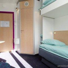 Отель CABINN Aalborg Hotel Дания, Алборг - отзывы, цены и фото номеров - забронировать отель CABINN Aalborg Hotel онлайн комната для гостей