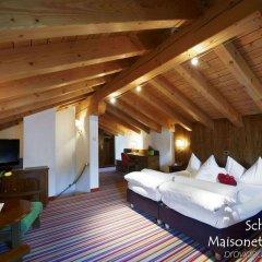 Отель Daniela Швейцария, Церматт - отзывы, цены и фото номеров - забронировать отель Daniela онлайн комната для гостей фото 4