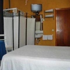 Отель Hospedaje Botín Испания, Сантандер - отзывы, цены и фото номеров - забронировать отель Hospedaje Botín онлайн сейф в номере