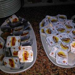 Hotel Dudum питание
