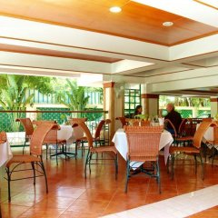 Отель Royal Ivory Sukhumvit Nana by Compass Hospitality питание фото 3
