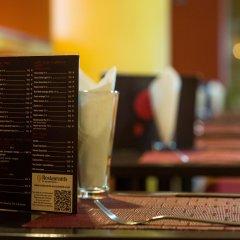 Отель Ibis Lagos Airport гостиничный бар