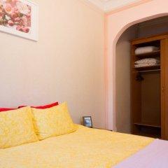 Гостиница Vanilla Bed and Breakfast сейф в номере