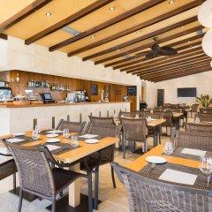 Отель Abba Garden гостиничный бар