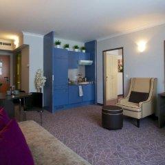 Отель Arion Cityhotel Vienna Австрия, Вена - 5 отзывов об отеле, цены и фото номеров - забронировать отель Arion Cityhotel Vienna онлайн комната для гостей фото 2
