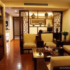 Отель Royal Court Hotel Китай, Шанхай - отзывы, цены и фото номеров - забронировать отель Royal Court Hotel онлайн интерьер отеля фото 3