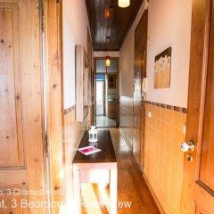 Отель Akicity Alfama Classic интерьер отеля фото 3