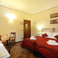 Отель Relais Il Campanile al Duomo комната для гостей фото 2
