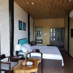 Отель An Bang Stilt House Хойан комната для гостей фото 5