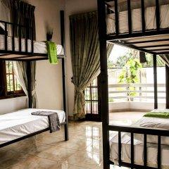Хостел Flipflop комната для гостей фото 5