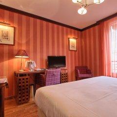 Отель Villa Panthéon Франция, Париж - 3 отзыва об отеле, цены и фото номеров - забронировать отель Villa Panthéon онлайн удобства в номере