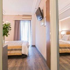 Museum Hotel комната для гостей фото 5
