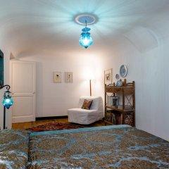 Отель Le Fontane Marose Генуя развлечения
