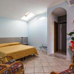 Отель Cavallo Bianco