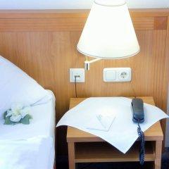 Hotel Alpha комната для гостей