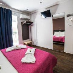 Отель Mansion Hotel Греция, Афины - отзывы, цены и фото номеров - забронировать отель Mansion Hotel онлайн комната для гостей фото 2