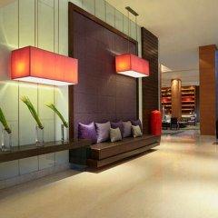 Отель Courtyard By Marriott Бангкок интерьер отеля фото 2
