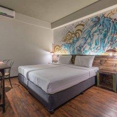 Отель Cacha Hotel Таиланд, Бангкок - 1 отзыв об отеле, цены и фото номеров - забронировать отель Cacha Hotel онлайн детские мероприятия